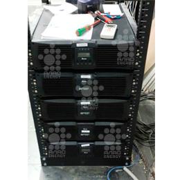 Поставка оборудования ИБП компании Delta серии Amplon RT на 10 кВА