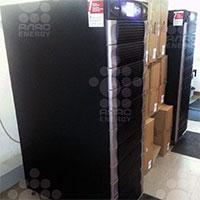 Поставка и монтаж ИБП Delta NH-Plus, общей мощностью 240кВА