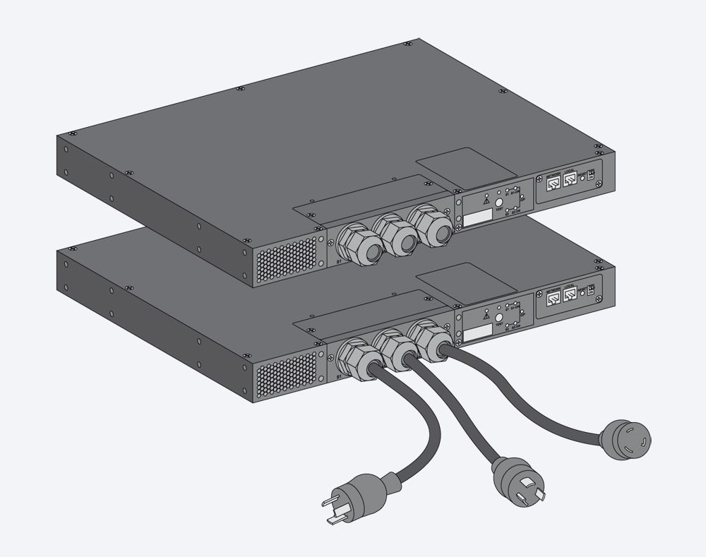 Новая модель ABP Eaton EATS30N