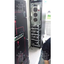 Сервисное обслуживание APC Smart-UPS VT 15 kVA с заменой аккумуляторных батарей B.B. Battery