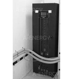 Реализованный проект по поставке и пуско-наладке оборудования ИБП Riello мощностью 80 кВА