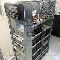 Техобслуживание ИБП Newave PowerScale 40 кВА