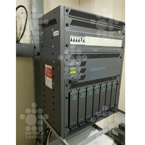 Техническое обслуживание системы постоянного тока ELTEK AL 175 NT 48В