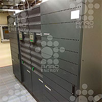Сервисное обслуживание ИБП Socomec Modulys GP 2.0 50 кВА