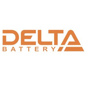 Изменения в ассортименте промышленных аккумуляторов Deltа