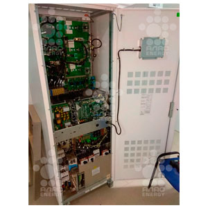 Сервисное техническое обслуживание ИБП General Electric 80кВА
