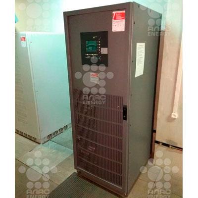 Сервисное техническое обслуживание ИБП APC MGE Galaxy 5500 40 кВА