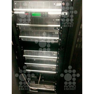 Ремонт силового модуля SYPM10K16H в APC Symmetra PX 160kW, 400V