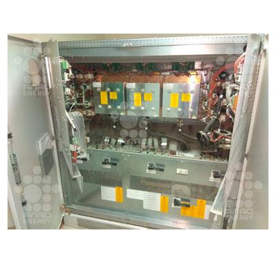 Обслуживание ИБП Chloride 90-NET 250кВА и GE SG 160кВА в Саратове