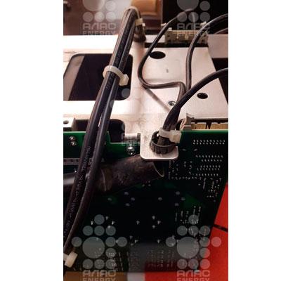 Замена платы,  вентиляторов и транзистора 9155-20-N-5-1x9Ah