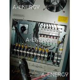 Источник бесперебойного питания (ИБП) Delta H-Series мощностью 20 кВА для отделения Сбербанка России