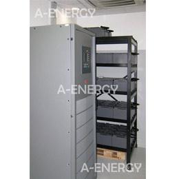 Сервисное обслуживание ИБП APC Galaxy мощностью 60кВА