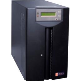 Новый источник бесперебойного питания (ИБП) INELT Monolith K10000 со встроенными батареями