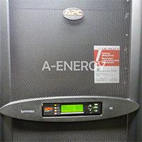 Сервисное обслуживание источника бесперебойного питания (ИБП) APC мощностью 160kW