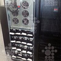 Комплекс работ по техническому обслуживанию и ремонту ИБП APC Smart-UPS VT 20 кВА 400 В