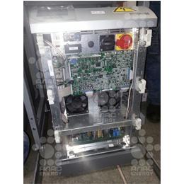 Регламентное техническое обслуживание ИБП Socomec Masterys 30 кВА