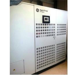 Обслуживание ИБП GE серии SG, LP от 60кВА до 160кВА