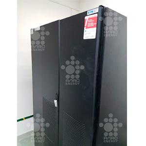 Обслуживание 2-х ИБП Eaton 9390 120 кВА, поставка и замена батарей BB Battery