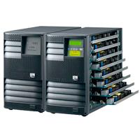 Обзор однофазного модульного ИБП Legrand Megaline мощностью от 1.25 до 10 кВА