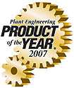 Powerware 9395 получает награду в категории «Продукт года»