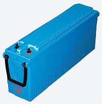 Новая модель фронттерминальных гелевых аккумуляторов для телекоммуникаций от компании FIAMM S.p.A.