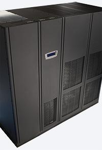 Eaton 9395: эффективная защита электропитания для мощных нагрузок