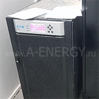 Поставка ИБП Eaton 93E 20кВА для лифта