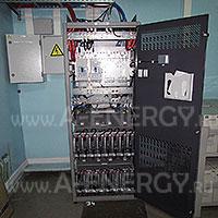 ЭПУ Enedo OPUC C в Амурском филиале Ростелекома