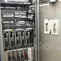 Поставка систем Efore OPUS C для оборудования связи магистрального нефтепровода