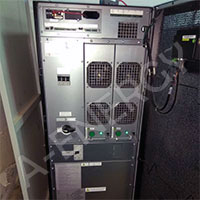 ТО ИБП Eaton 93PS и 2-х ИБП Eaton 9390