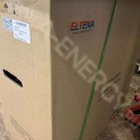 Отгрузка ИБП Eltena Monolith k20000LT