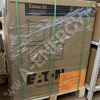 Отгрузка ИБП Eaton 9E 10 кВА