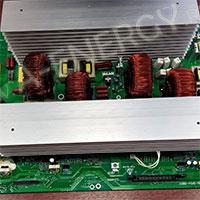 Отгрузка плты TK3330RB-GF04-0807 для ИБП Eltena
