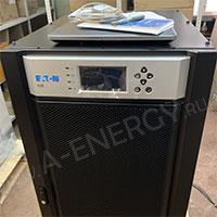 Предпродажная подготовка и отгрузка ИБП Eaton 93E 30kVA