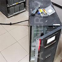 Поставка и монтаж ИБП Eaton 93PS на 15 кВА