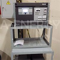 Поставка системы питания постоянного тока Enedo OPUS HE 7U