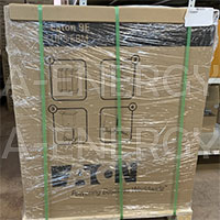 Отгрузка ИБП Eaton 9E на 10 кВА для заказчика в г.Омск.
