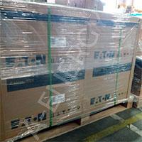 Отгрузка партии ИБП Eaton 9SX1000 для заказчика из Калуги