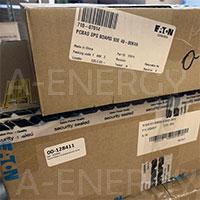 Отгрузка запасных частей для ИБП Eaton 93E
