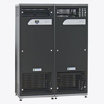 Компания EFORE представила новую линейку систем постоянного тока OPUS.