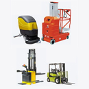 Тяговые аккумуляторы для всех типов штабелеров, подъемников, погрузчиков, поломоечных машин и т.д.