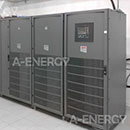 Поставка ИБП APC by Schneider Electric Galaxy 5000 100 кВА для «Казанского метрополитена»